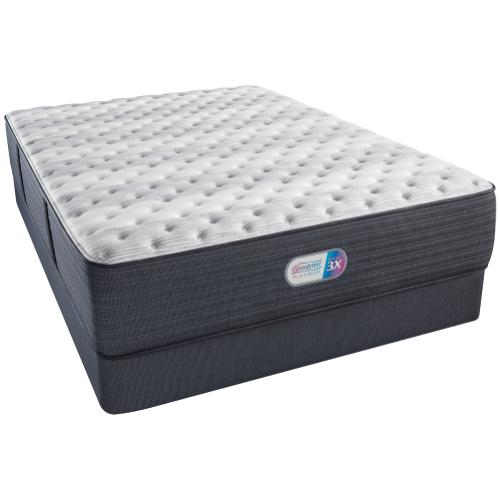 BeautyRest - Platinum - Clover Springs - Extra Firm - Cal King