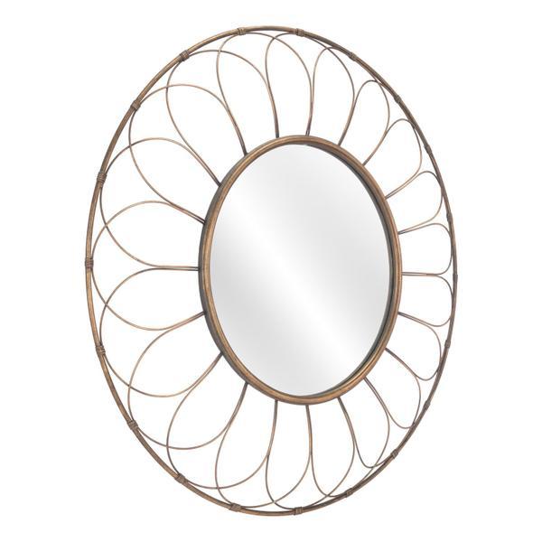 See Details - Alida Mirror Gold