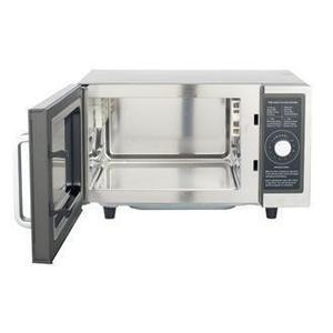General Food Service - 1000 watt Dial Microwave