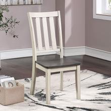 Frances Side Chair (2/CTN)