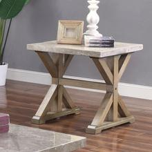 End Table Haynes