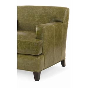 Leatherstone Love Seat