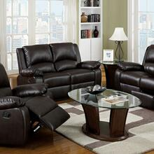 See Details - Oxford Sofa W/ Flip-down Table