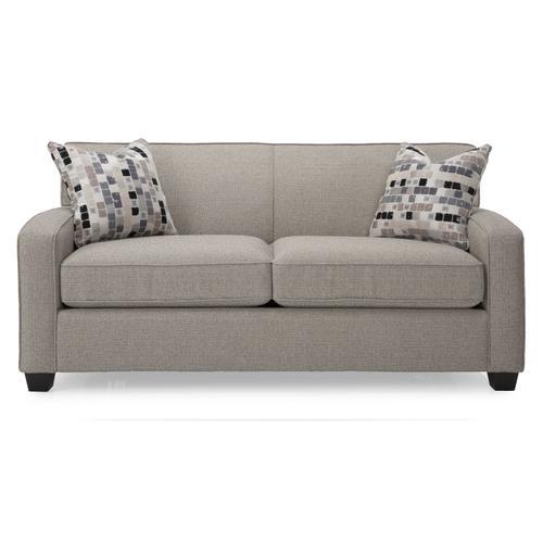 Decor-rest - 2401 Double Bed