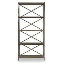 See Details - Nob Hill Bookcase