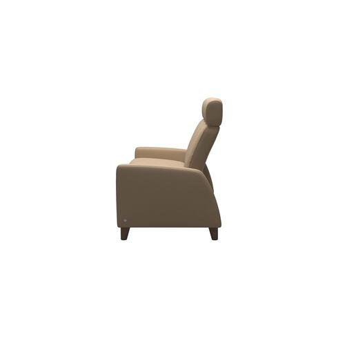 Stressless By Ekornes - Stressless® Arion 19 A10 3 seater High back