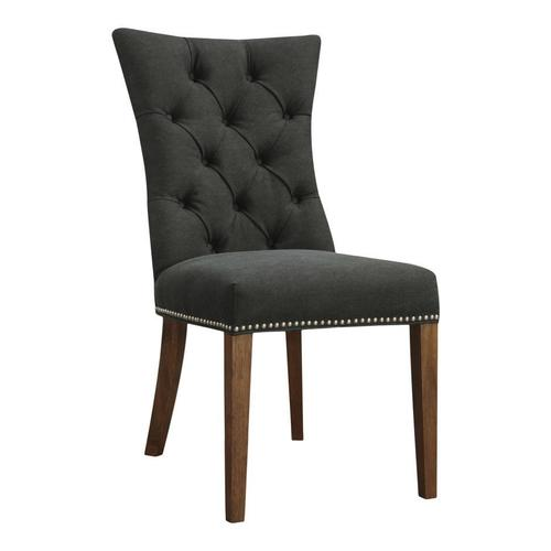 Barclay Side Chair Black-m2