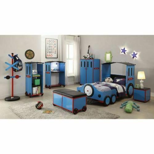 Tobi Twin Bed
