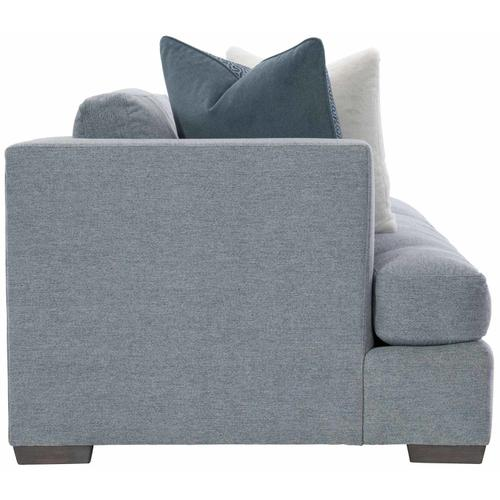 Giselle Sofa in Aged Gray (788)