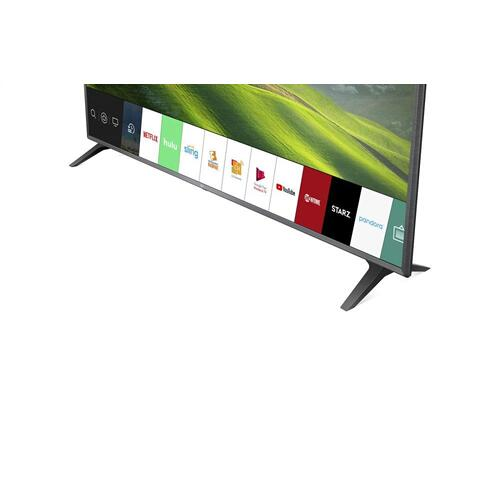 LG 75 Inch Class 4K HDR Smart LED TV w/ AI ThinQ® (74.5'' Diag)