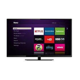 "50"" Smart TV D-led TV - Roku Ready"
