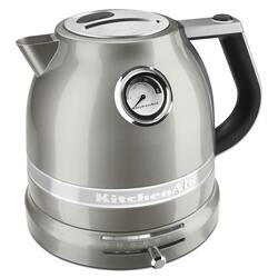 1.5 L Pro Line® Series Electric Kettle Sugar Pearl Silver