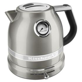 1.5 L Pro Line® Series Electric Kettle Sugar Pearl Silver
