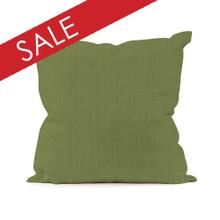 "Patio Pillow Cover 16""x16"" Seascape Moss (Cover Only)"