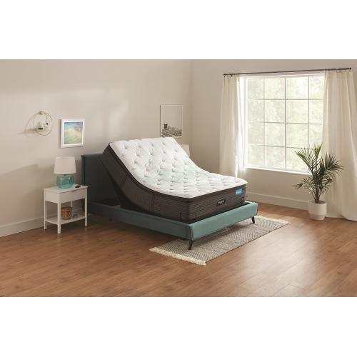 Beautyrest - Harmony - Maui - Plush - Pillow Top - King