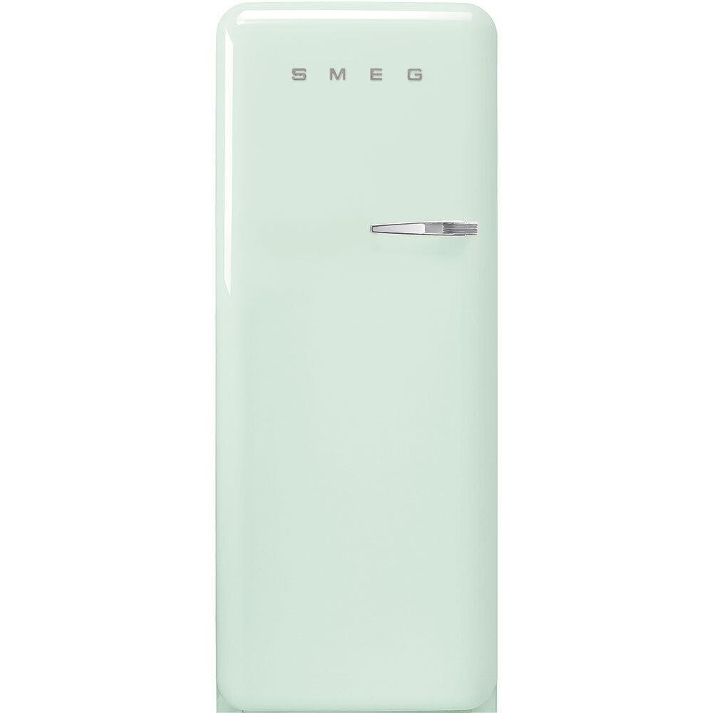 SmegRefrigerator Pastel Green Fab28ulpg3