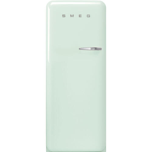 Smeg - Refrigerator Pastel green FAB28ULPG3