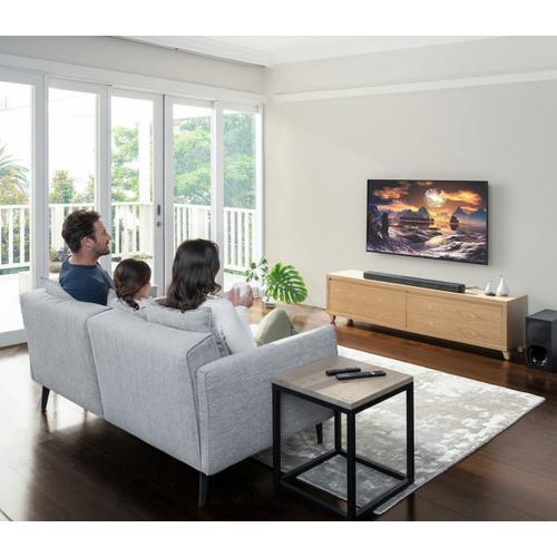 Sony - 3.1ch Dolby Atmos ® / DTS:X ® Soundbar with Bluetooth ®