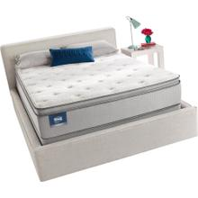 Beautysleep - Erica - Luxury Firm - Pillow Top - King