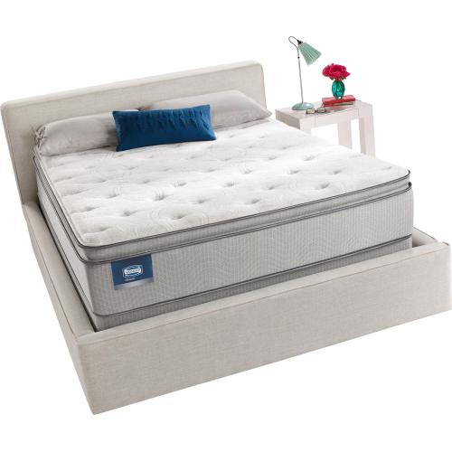 Beautysleep - Erica - Luxury Firm - Pillow Top - Full XL