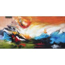 Product Image - Modrest ADD3229 - Abstract Oil Painting