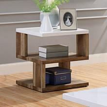 View Product - Majken End Table