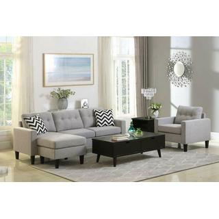 See Details - Reversible Sectional