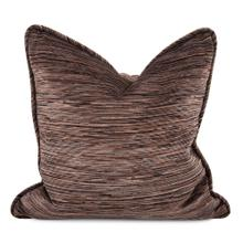 """Product Image - 20"""" x 20"""" Pillow Cascade Slate - Down Fill"""