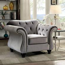 See Details - Jolanda Chair