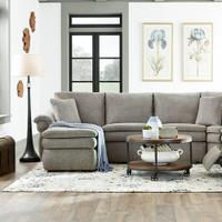 Devon Sectional Product Image