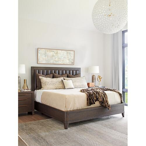 Lexington Furniture - Talisker Upholstered Bed California King