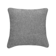 Chevon Cushion - Grey / Cover Only