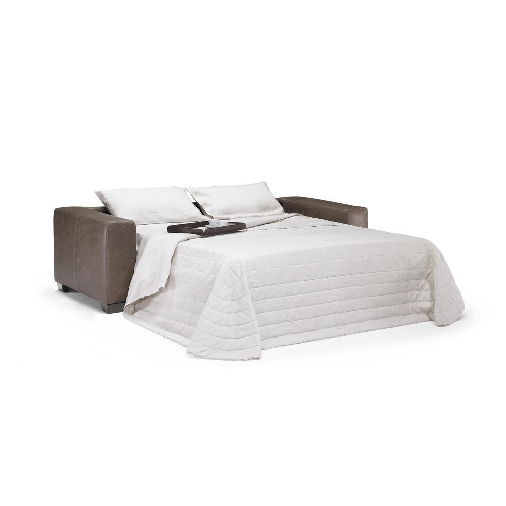 See Details - Natuzzi Editions B534 Sleeper Sofa