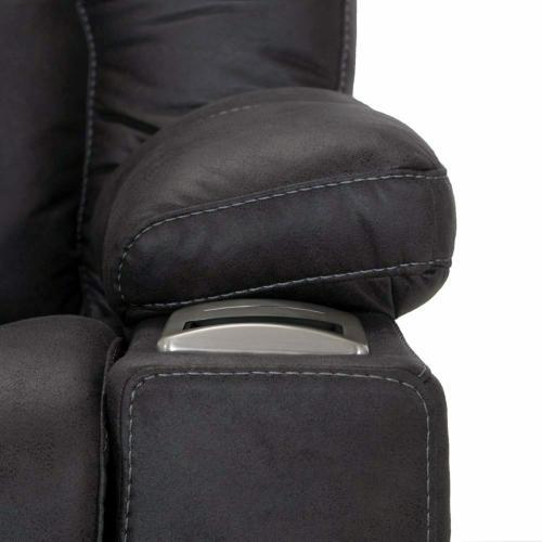 Franklin Furniture - 4750 Cranden Fabric Recliner
