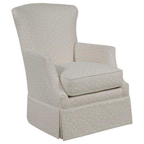 Fairfield - Lindsey Swivel Chair