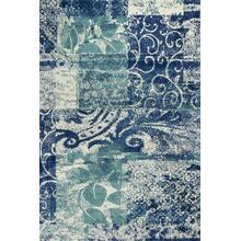 "Allure 4062 Blue/green Artisan 3'3"" X 5'3"""