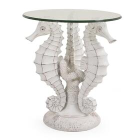 Sehorse Side Table
