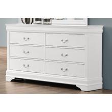LP Grey Dresser