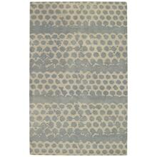 Honeycombs Pool Hand Tufted Rugs
