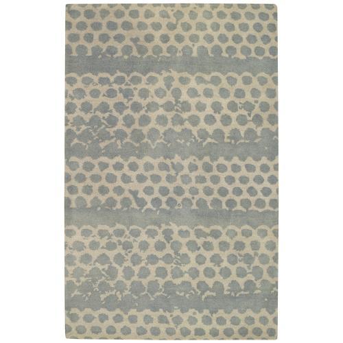 Honeycombs Pool Hand Tufted Rugs