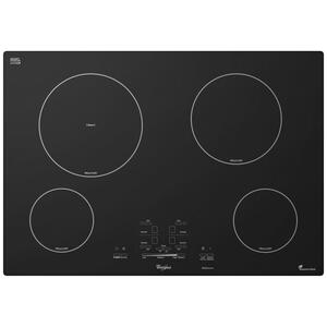 WhirlpoolGold® 30-inch Electric Induction Cooktop