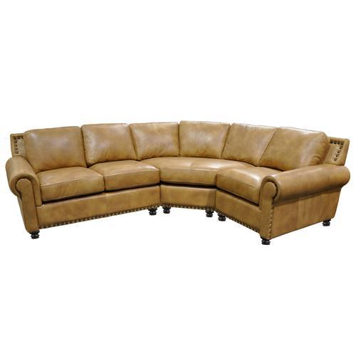 Omnia Furniture - Monterrey Twin Sleeper