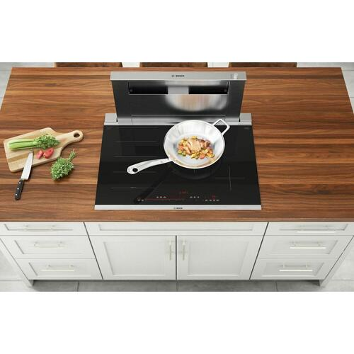 Bosch Benchmark Series - Benchmark® Induction Cooktop 30'' Black NITP069SUC