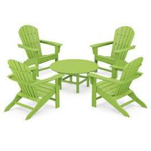 View Product - 5-Piece Conversation Group in Lime