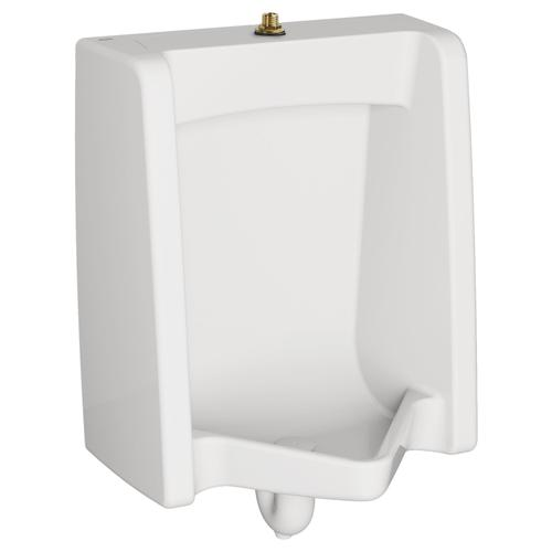 Washbrook 0.125 -1.0 gpf FloWise Washout Top Spud Urinal  American Standard - White