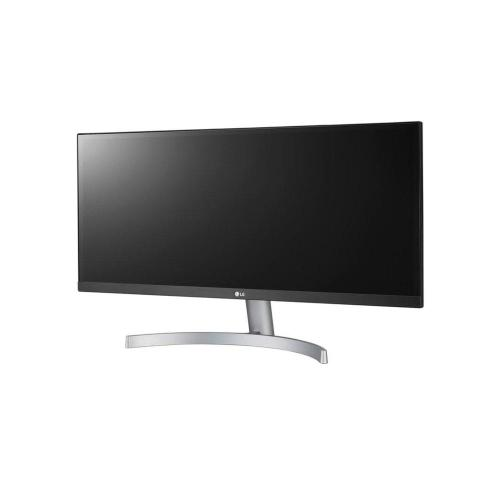 29'' Class 21:9 UltraWide® Full HD IPS LED Monitor with HDR 10 (29'' Diagonal)