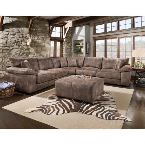 Franklin Furniture - Sectional