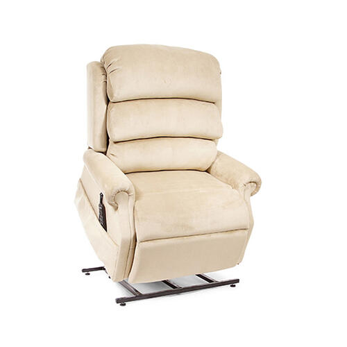 UC550 Medium-Wide Power Lift Recliner