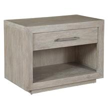 1-7164 Berkeley Heights Single Drawer Night Stand