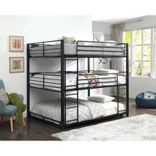 Olga I Queen Triple Decker Bed